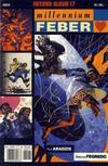 Cover for Inferno album (Bladkompaniet / Schibsted, 1997 series) #17 - Millennium feber
