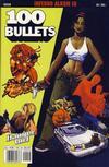 Cover for Inferno album (Bladkompaniet / Schibsted, 1997 series) #18 - 100 Bullets