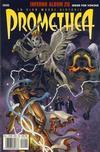 Cover for Inferno album (Bladkompaniet / Schibsted, 1997 series) #20 - Promethea