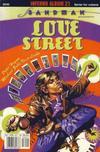 Cover for Inferno album (Bladkompaniet / Schibsted, 1997 series) #21 - Love Street