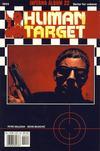 Cover for Inferno album (Bladkompaniet / Schibsted, 1997 series) #22 - Human Target