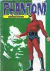 Cover for Phantom Selezione (Edizioni Fratelli Spada, 1976 series) #3