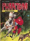 Cover for Phantom Selezione (Edizioni Fratelli Spada, 1976 series) #8