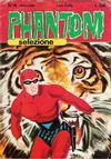 Cover for Phantom Selezione (Edizioni Fratelli Spada, 1976 series) #14