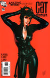 Cover for Catwoman (DC, 2002 series) #70
