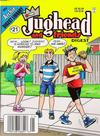 Cover for Jughead & Friends Digest Magazine (Archie, 2005 series) #21 [Newsstand]