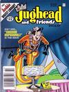 Cover for Jughead & Friends Digest Magazine (Archie, 2005 series) #22 [Newsstand]