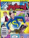 Cover for Jughead & Friends Digest Magazine (Archie, 2005 series) #23 [Newsstand]