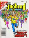 Cover for Jughead & Friends Digest Magazine (Archie, 2005 series) #24 [Newsstand]