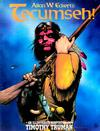 Cover for Allan W. Eckert's Tecumseh! (Eclipse, 1992 series) #[nn]