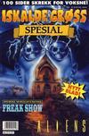 Cover for Iskalde Grøss Spesial (Semic, 1994 series) #1/1994
