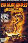 Cover for Iskalde Grøss Spesial (Semic, 1994 series) #2/1994