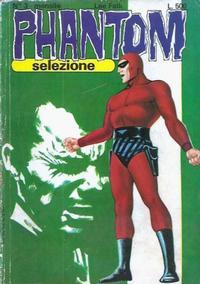 Cover Thumbnail for Phantom Selezione (Edizioni Fratelli Spada, 1976 series) #3