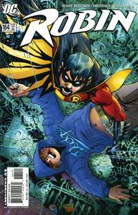 Cover Thumbnail for Robin (DC, 1993 series) #164