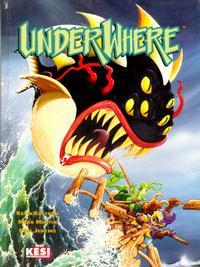 Cover Thumbnail for UnderWhere (KESI Entertainment, 1995 series)