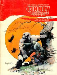 Cover Thumbnail for The Original Adventures of Cholly and Flytrap (Marvel, 1991 series)