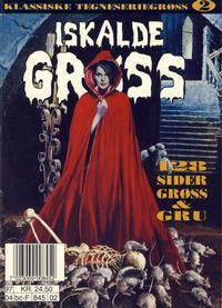 Cover Thumbnail for Iskalde Grøss pocket (Semic, 1996 series) #2