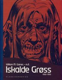 Cover Thumbnail for Iskalde Grøss - Klassikerserien (Hjemmet / Egmont, 2006 series) #[nn]