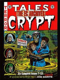 Cover Thumbnail for EC Archives: Tales from the Crypt (Gemstone, 2007 series) #2