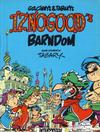 Cover for Iznogood (Interpresse, 1982 series) #11 - Iznogood's barndom