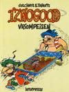 Cover for Iznogood (Interpresse, 1982 series) #12 - Vriompeisen