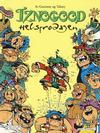 Cover Thumbnail for Iznogood (1998 series) #6 - Helsprødagen