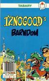 Cover for Iznogood [Semic tegneseriepocket] (Semic, 1990 series) #1 - Iznogood's barndom