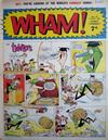 Cover for Wham! (IPC, 1964 series) #74