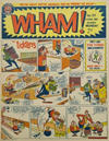 Cover for Wham! (IPC, 1964 series) #131