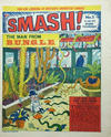 Cover for Smash! (IPC, 1966 series) #5