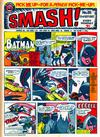 Cover for Smash! (IPC, 1966 series) #86