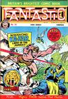 Cover for Fantastic! (IPC, 1967 series) #18