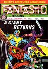 Cover for Fantastic! (IPC, 1967 series) #59