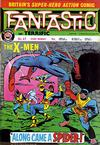 Cover for Fantastic! (IPC, 1967 series) #67