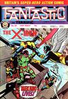 Cover for Fantastic! (IPC, 1967 series) #69