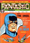 Cover for Fantastic! (IPC, 1967 series) #71