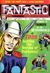 Cover for Fantastic! (IPC, 1967 series) #72