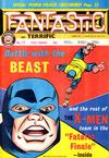 Cover for Fantastic! (IPC, 1967 series) #77