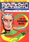 Cover for Fantastic! (IPC, 1967 series) #79