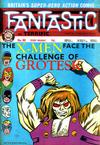 Cover for Fantastic! (IPC, 1967 series) #80