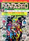 Cover for Fantastic! (IPC, 1967 series) #85