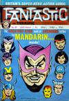 Cover for Fantastic! (IPC, 1967 series) #89