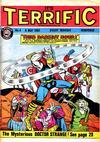 Cover for Terrific! (IPC, 1967 series) #4