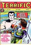 Cover for Terrific! (IPC, 1967 series) #5