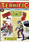 Cover for Terrific! (IPC, 1967 series) #6
