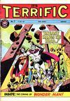 Cover for Terrific! (IPC, 1967 series) #7