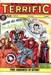 Cover for Terrific! (IPC, 1967 series) #10