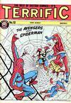 Cover for Terrific! (IPC, 1967 series) #12