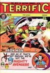 Cover for Terrific! (IPC, 1967 series) #13