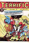 Cover for Terrific! (IPC, 1967 series) #14
